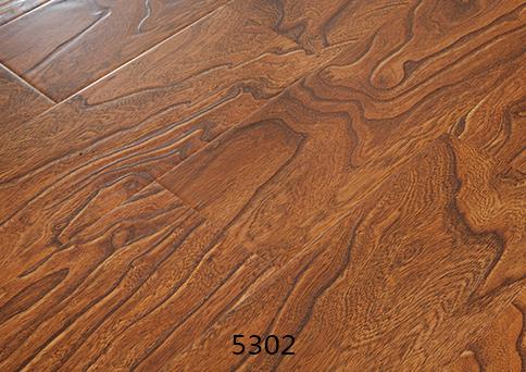 简欧地板 5302
