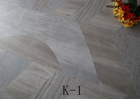 无缝拼接地板